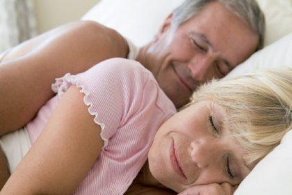 WIECEJ JAKOŚCI ŻYCIA – powrót dozdrowego snu
